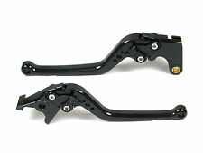 EMOTION R-Type Clutch Brake Levers for Ducati DIAVEL / CARBON 11-15