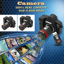 Camera USB 2.0 Flash Drive U Disk Pen Drive 4GB 8GB 16GB 32GB 64GB USB Storage