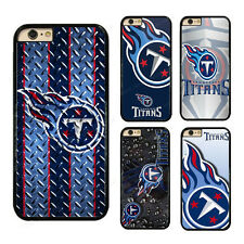 TENNESSEE TITANS NFL FOOTBALL Hard Phone Case Cover For iPhone/ Samsung