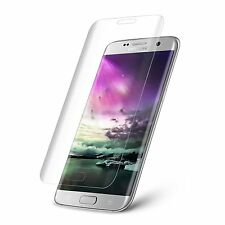 Full Cover Tempered Glass Curved Screen Protector for Samsung Galaxy S6/S7/ Edge