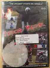 NEW IMPACT VIDEO BEYOND REPAIR DVD DV3112
