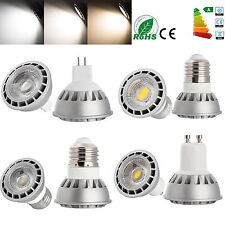 E27/GU10/MR16 15W Dimmable LED Spotlight COB Lights Bulb CREE Lamp Ultra Bright