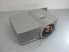 Smart UF55 Short Throw DLP Projector - Tested  - Lamp Hrs =2727