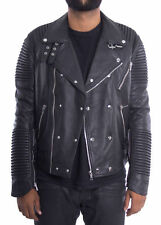 Hudson NYC Outerwear Black Moto Jacket Free Shipping!!!