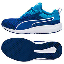 Puma Men's Flare 2 Training Shoes Running shoes Blue 189517-01