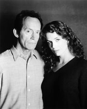 Millennium Lance Henriksen Megan Gallagher Poster or Photo