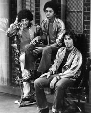 Welcome Back, Kotter Robert Hegyes Lawrence Hilton-jacobs Poster or Photo