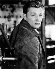 Robert Mitchum out of the Past Poster or Photo Great Scene