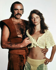 Zardoz Sean Connery Charlotte Rampling Poster or Photo