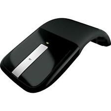 Microsoft Arc Touch Mouse Black New
