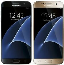 Samsung Galaxy S7 SM-G930T T-Mobile 32GB Smartphone (Good Condition)
