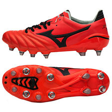 Mizuno Morelia Neo II Mix Football Cleats Soccer Shoes Red/Black P1GC175061