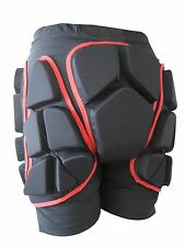 Inline Ski Snowboard skate Protection shorts Crash Pads Hip pad Adult Youth