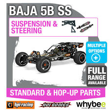 HPI BAJA 5B SS [Steering & Suspension] Genuine HPi Racing R/C Parts!