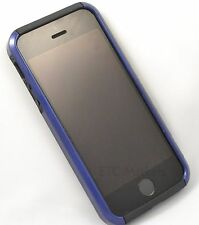 Durable Matte Rubber Hard iPhone Cover Case for iPhone w/ FREE Screen Protection