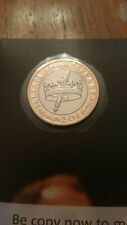 £2 Coin William Shakespeare Histories 2016 BUNC From brand new set coin.