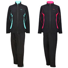 Island Green Womens Waterproof Suit New Jacket Trousers Golf Rain Top Coat Full