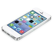 Apple iPhone 5/4S 16GB/32GB/64GB Factory Unlocked Smartphone AT&T T-Mobile DE03