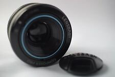 MINT Lensbaby Composer Pro EF with Double Glass and Creative Effects Optic Kit