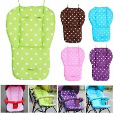 Buggy Carriage Kid Feeding Chair Cushion Child Car Seat Pad Baby Stroller Mat