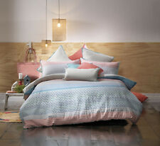 Aviana Quilt Cover Set by Bianca Double | Queen | King | Super King