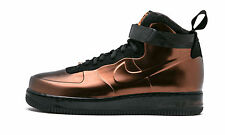 "Nike Air Force 1 Foamposite BHM QS ""Black History Month"" - 586583 800"