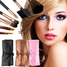 7 pcs Professional Cosmetic Makeup Brush Set Eyeshadow Powder Brush CU