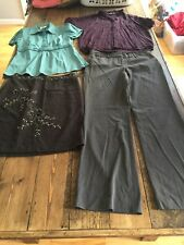 Women's Lot Of Clothes, Size 6P