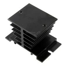 New Aluminum Heat Sink For Solid State Relay SSR Small Type Heat Dissipation CZ