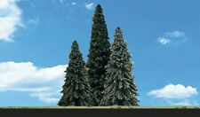 """Woodland Scenics-Woodland Classic Trees(R) Ready Made - Forever Green -- 7 to 8"""""""