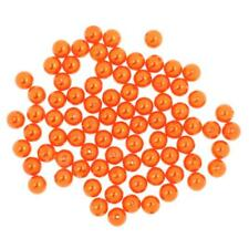 Wholesale 80pcs Multi Color Pearl Round Beads, 10mm for Jewelry Making