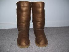 Authentic Ugg Classic Tall Boots #5823  Size 8