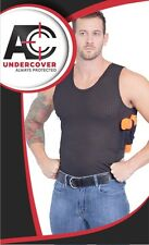 AC UNDERCOVER Concealment Tank Top Shirt Concealed Carry Clothing Holster