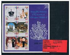 GB Commonwealth Stamps - New Zealand  & Australia