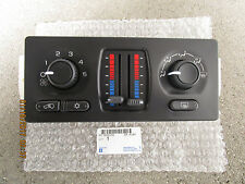 03 - 09 GMC ENVOY A/C HEATER CLIMATE TEMPERATURE CONTROL OEM NEW P/N 25945046