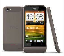 "Original  HTC ONE V T320e 3.7"" 3G Wifi 5MP Camera Android Smartphone Unlocked"