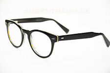 Reading Glasses Unisex From Plastic glasses Reading aid black +1,0 bis +5,0 Neu