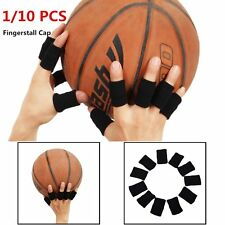 1/10 Universal Basketball Volleyball Sports Finger Armfuls Knitted Finger LN