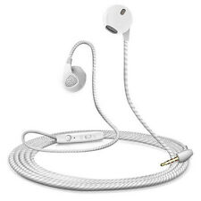 Earphone For  iPhone Sumsung Headphones With Microphone 3.5mm Jack Bass Headset