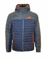 THE NORTH FACE MENS JACKET DOWN BLUE JACKET SIZES:  S , M, L, XL, 2XL
