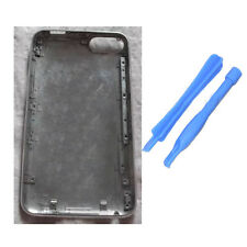 Metal Back Rear Housing Case Cover Shell for iPod Touch 3rd Gen 8GB/16GB/32GB