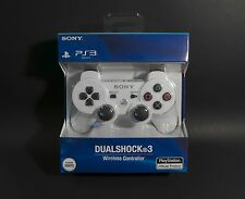 Sony Playstation 3 PS3 Controller Bluetooth Wireless Dualshock Pick Your Color!