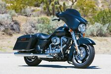 FLHX Street Glide Workshop Service & Owner's Manuals 2006 2007 2008 2009 2010
