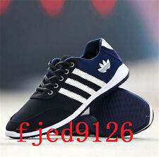 Fashion Men's Breathable Walking Sport Shoes Casual Sneakers Running shoes