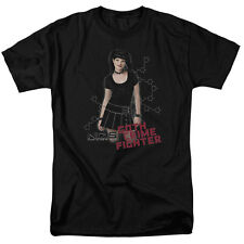 "NCIS ""Goth Crime Fighter"" T-Shirt or Tank - Adult, Child, Toddler"