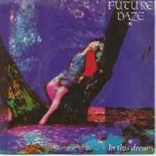 """Future Daze-In This Dream 12""""-Polydor, POSPX 422, 1982, Picture Sleeve 3 Track"""