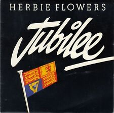 "Herbie Flowers-Jubilee 7"" 45-EMI, EMI 2625, 1977, DEMO Picture Sleeve"