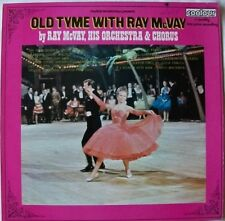 Ray McVay & His Orchestra-Old Tyme With Ray McVay LP-Contour, 6870 519, 1971, 10