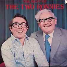 Two Ronnies-Two Ronnies LP-TRANSATLANTIC, TRA328, 8 Track