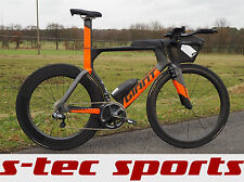Giant Trinity Advanced Pro 1 Speed 2017 , TT Bike